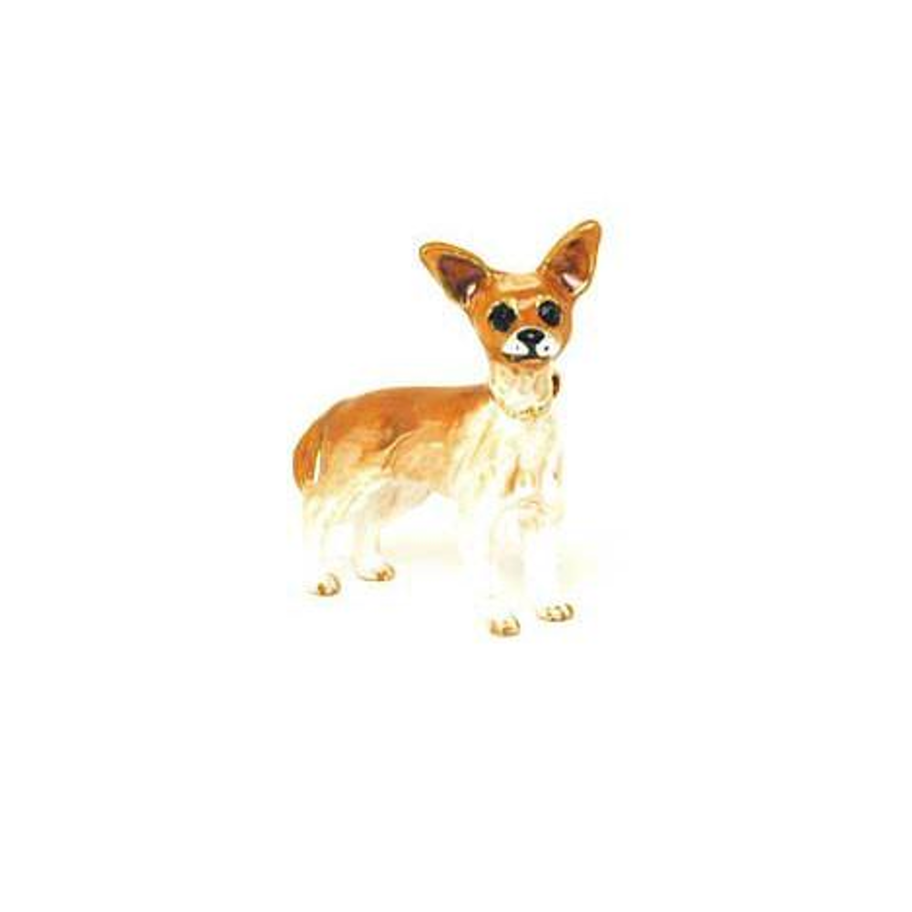 Chihuahua Adorable Pooch ® Pin