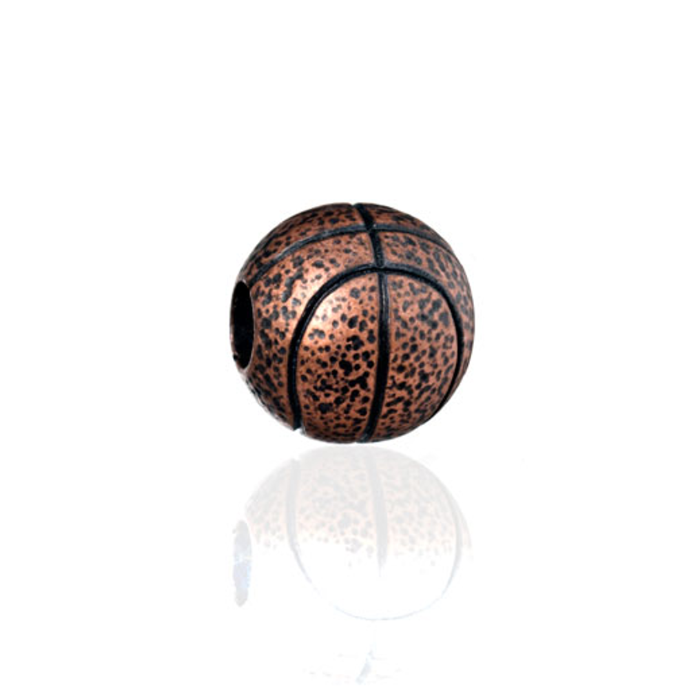 Me Me™ Basket Ball Charm