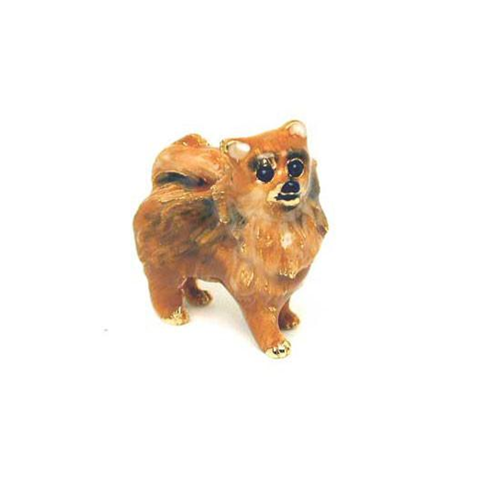 Pomeranian Adorable Pooch ® Pin