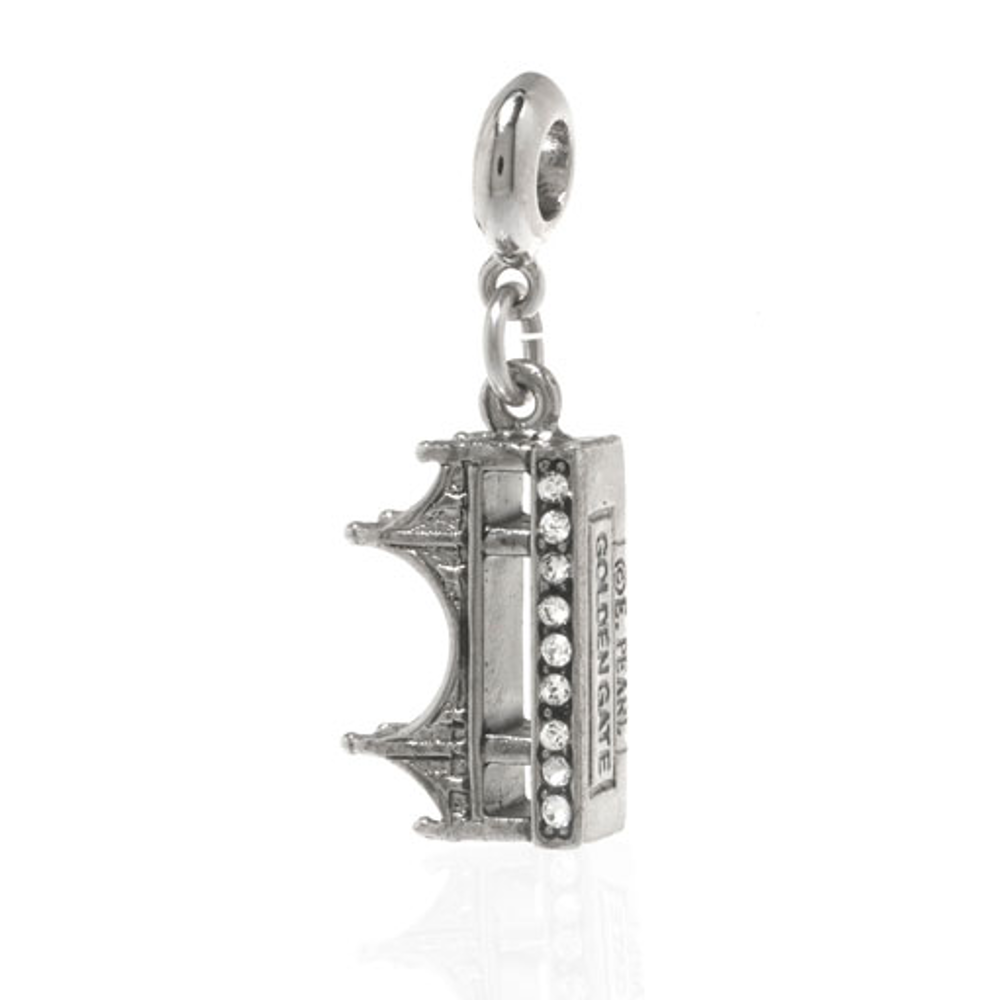 ME ME™ Golden Gate Bridge Drop Charm