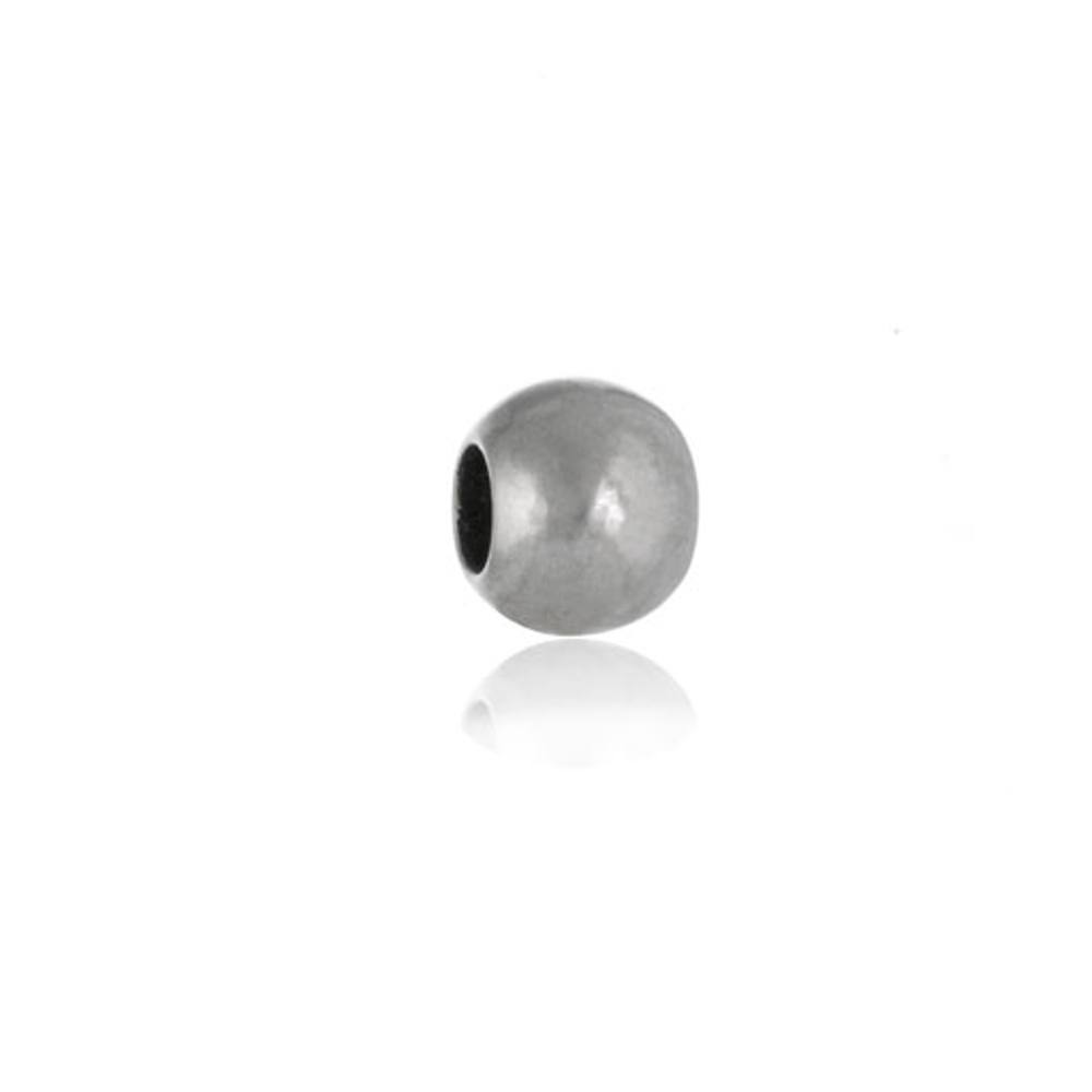 ME ME™ Sterling Silver Polished Stopper