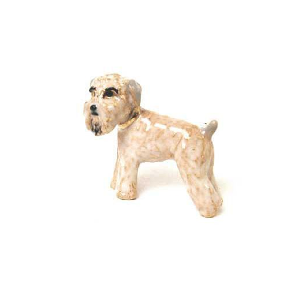 Soft Coated Wheaten Terrier Adorable Pooch ® Pin