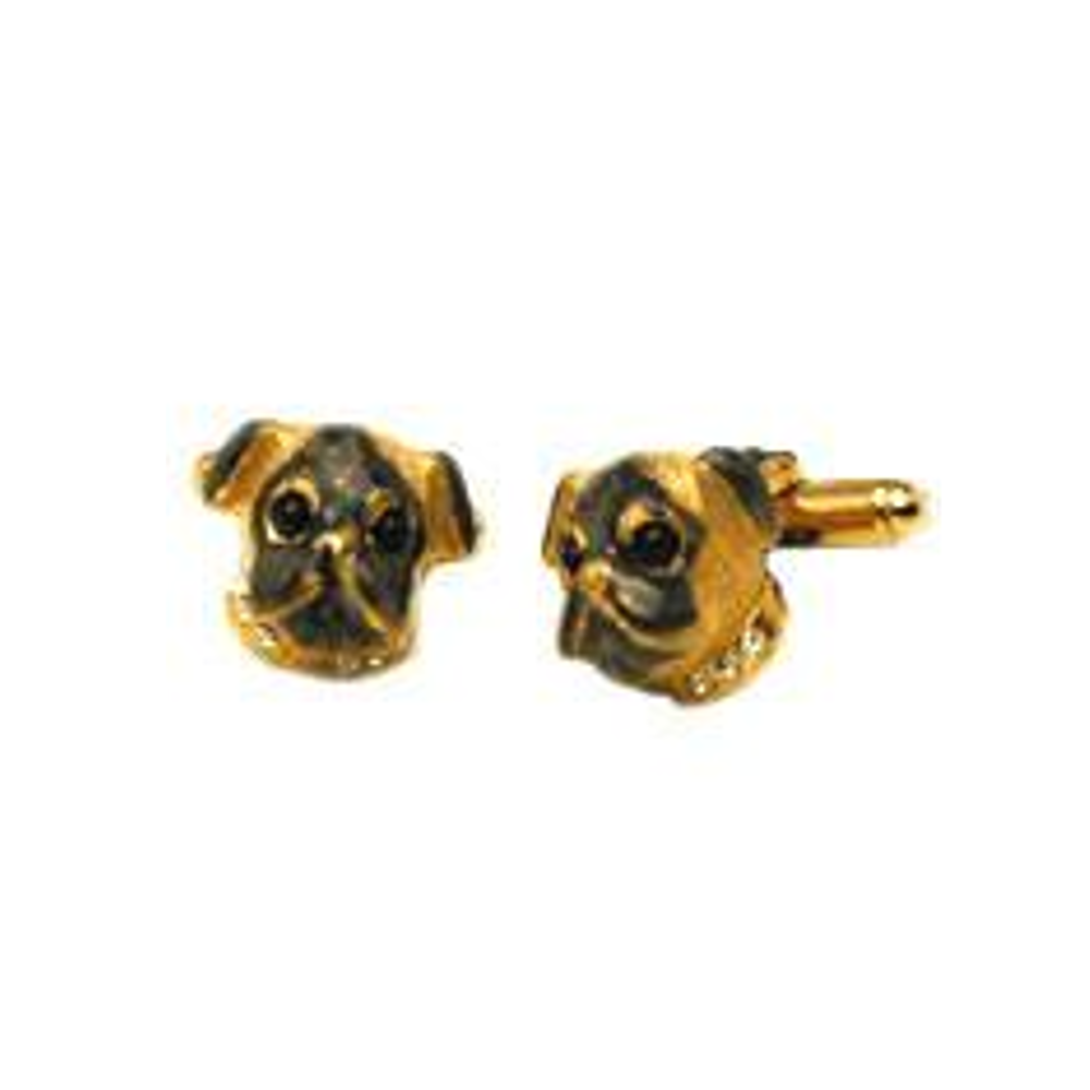 Pug Adorable Pooch ® Cufflinks