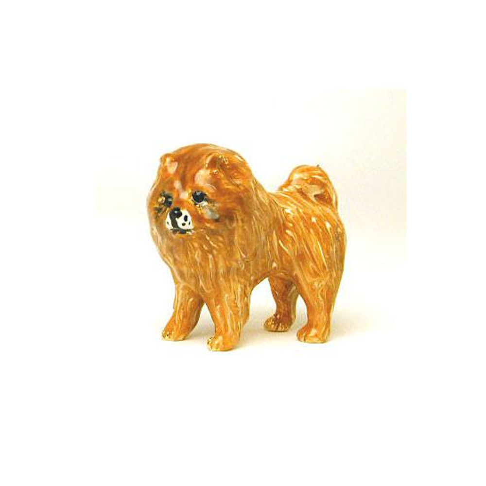 Chow Chow Adorable Pooch ® Pin