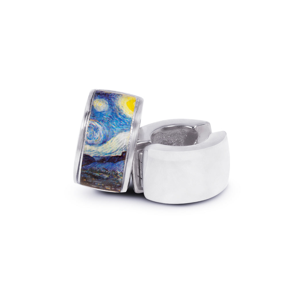 Silvertone The Starry Night Reversible Hugs®