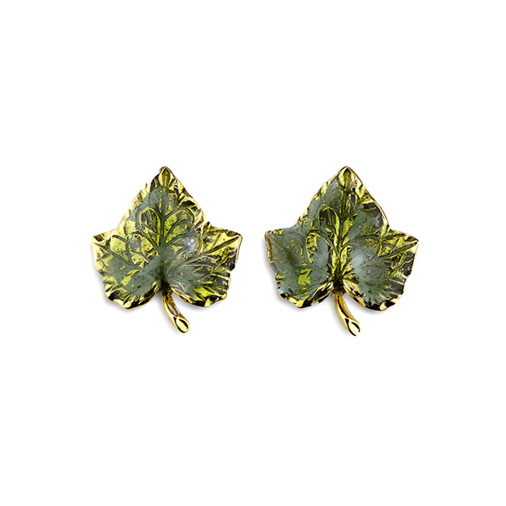 Ivy Pierced Earrings