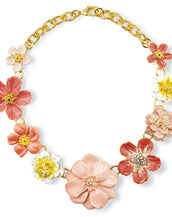 Les Roses Necklace