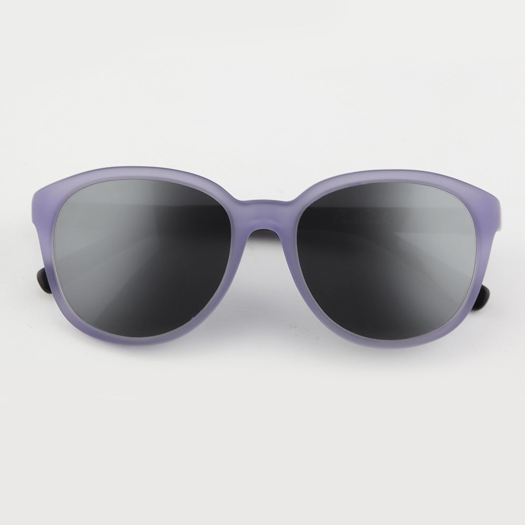 Erwin Pearl Purple Polarized Sunglasses