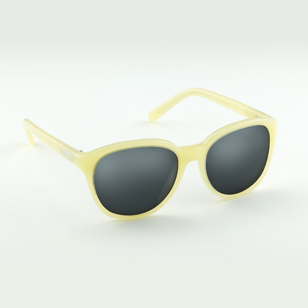 Erwin Pearl Nudie Polarized Sunglasses