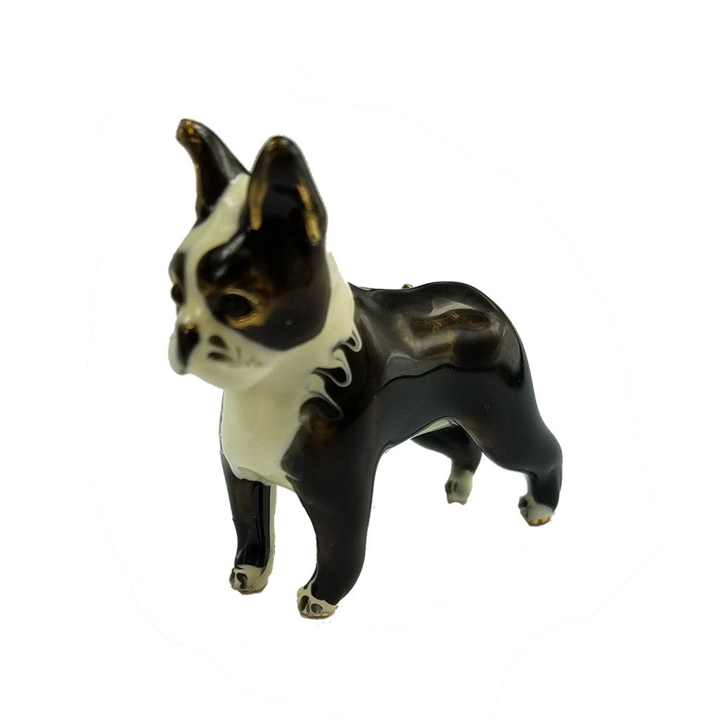 Boston Terrier Adorable Pooch ® Pin