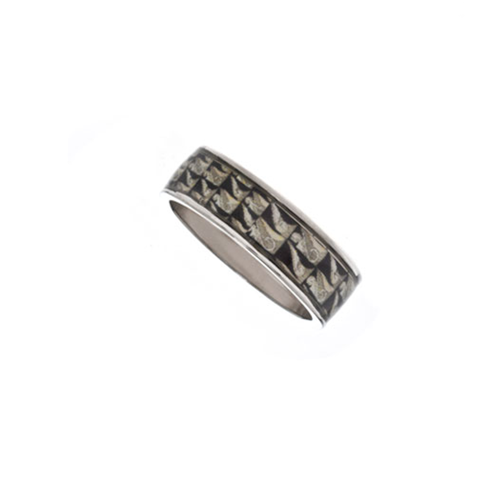 "MAYA™ Arbabesques 1/4"" Ring"