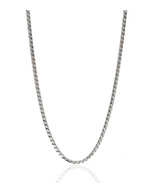 Sterling Silver Polished Chain