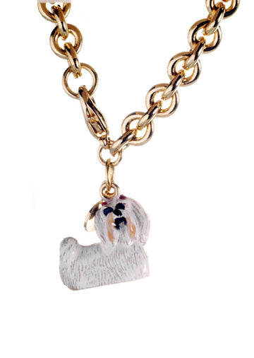 Maltese Adorable Pooch ® Bracelet7