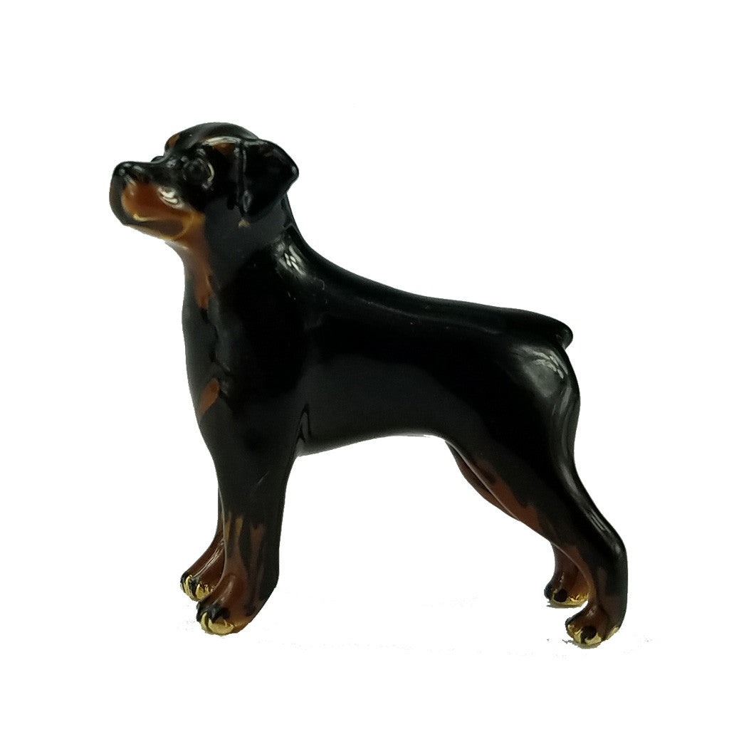 Rottweiler Adorable Pooch ® Pin