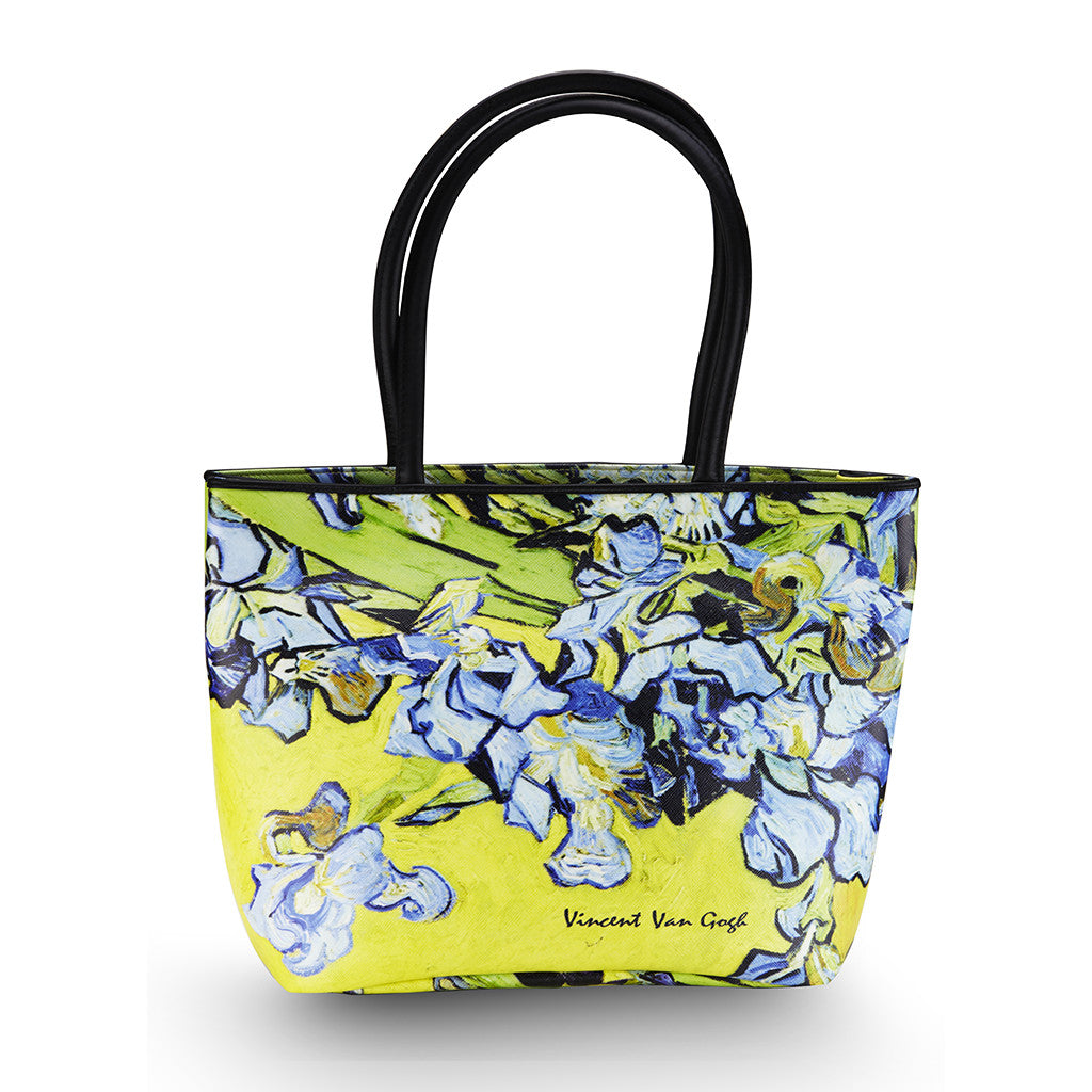 NEW Irises Tote Bag