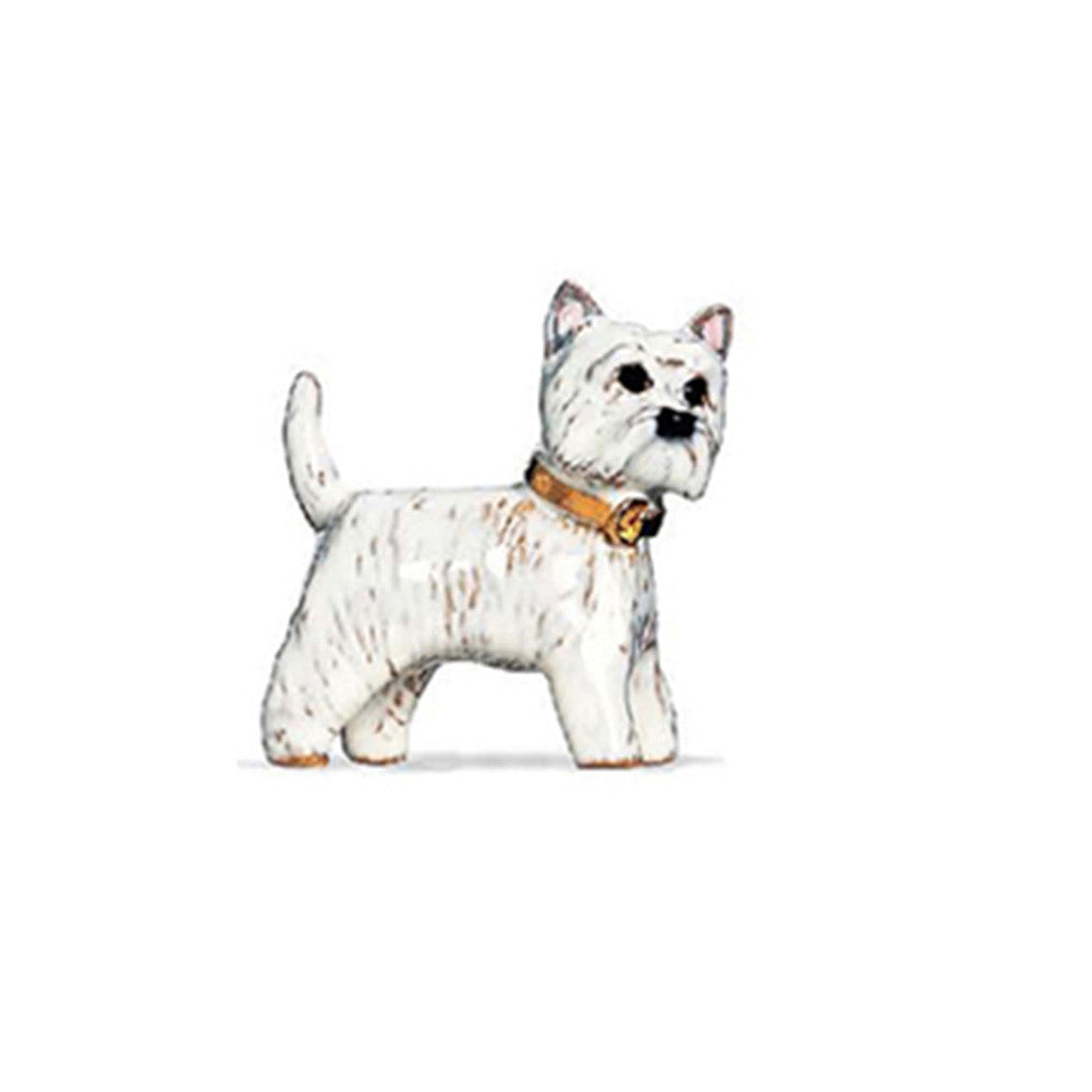 West Highland Terrier Adorable Pooch ® Pin