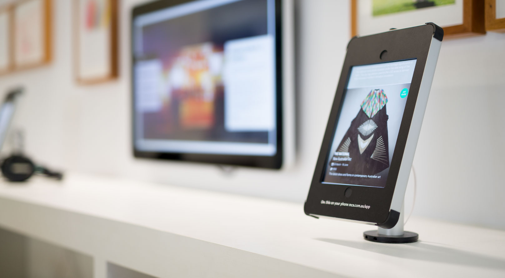 X Desk Mount For Microsoft Surface Tablets Leading Solutions
