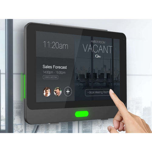 10.1 Touch Panel PC, NFC/RFID, Motion Sensors, Camera