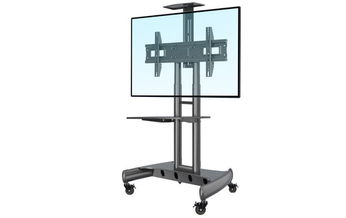 AV Cart for Smaller Sized Screens 32