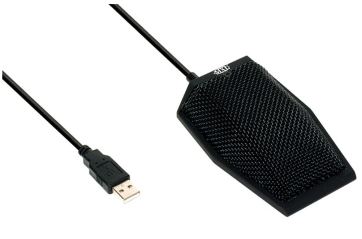 MXL USB-Powered Microphone for Zoom