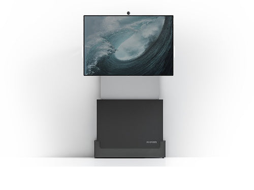 Salamander Wall Stand for Surface Hub 2S