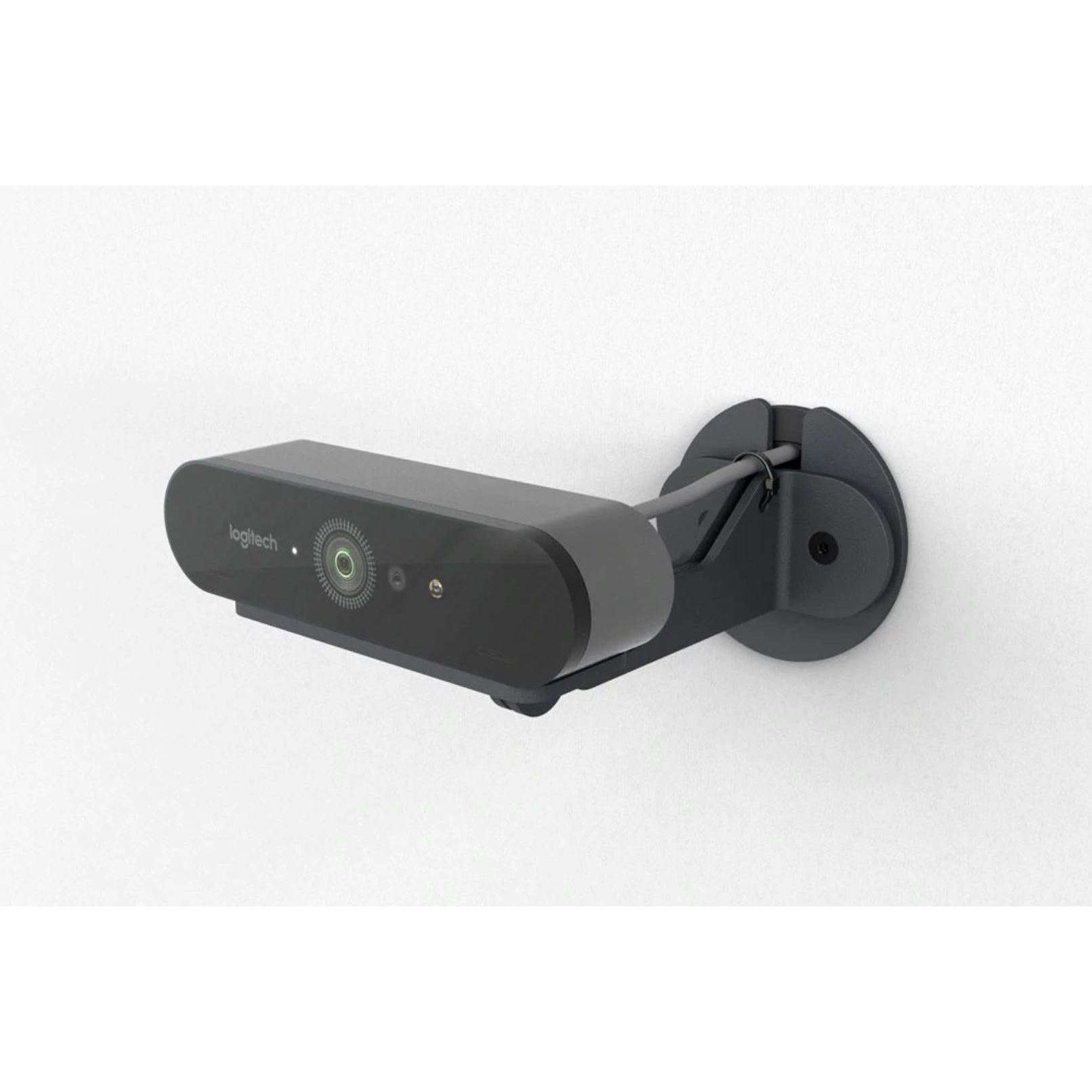 Heckler AV Cam Wall Mount for Logitech BRIO