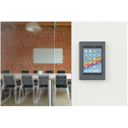 Heckler Wall Mount with POE Power - iPad 9.7