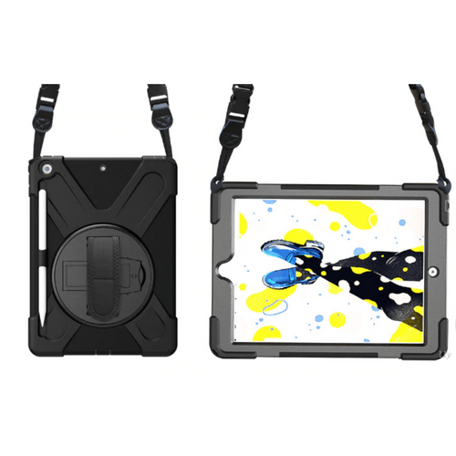 iPad 10.2 Shoulder Strap Case