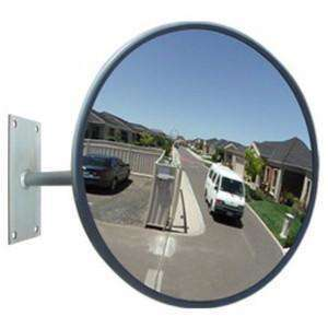 Outdoor Heavy Duty Acrylic Mirror