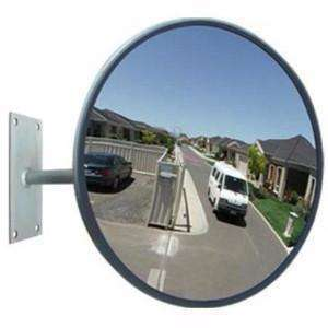 Outdoor Heavy Duty Stainless Steel Mirror