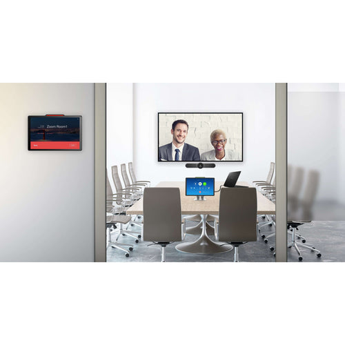 QB 10.1 Meeting Room Console