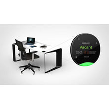 QB 3.5 Workplace & Hotdesk Booking Display