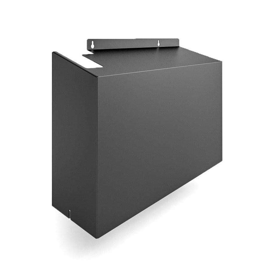 A black coloured cover is an accessory for XL Electric Lift Cart