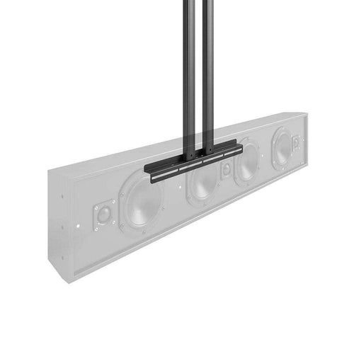 Salamander Cart - Soundbar Bracket Kit