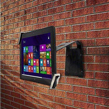 Secured Samsung Galaxy Tab Active 2 Wall Mount