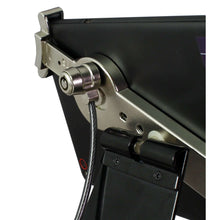 Secured Universal Tablet Holder for 7 to 11 iPads & Tablets