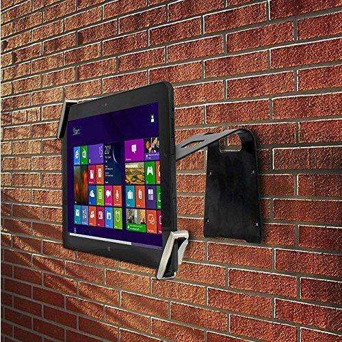 Secured Universal Wall Mount 7-13 Tablets