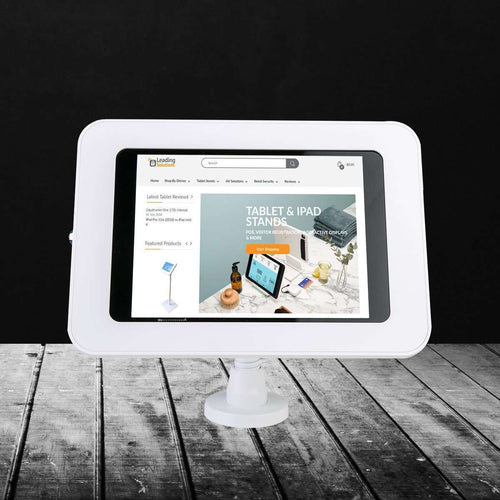 Tab Secure Flex Tablet Desk Stand