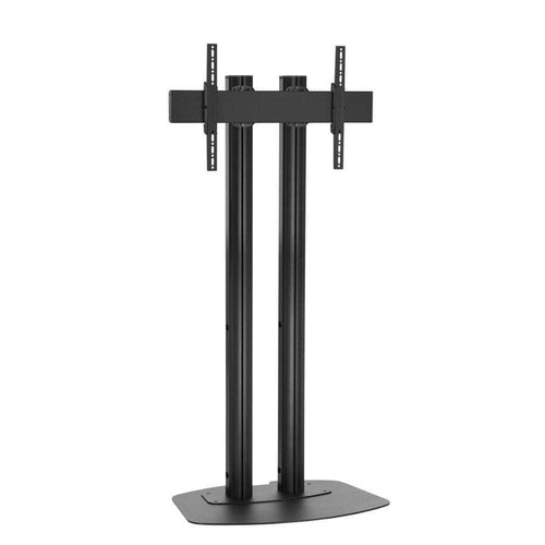 Vogels Double Pole Floorstand