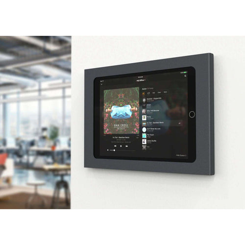 Wall Mount with POE Power - iPad 10.2