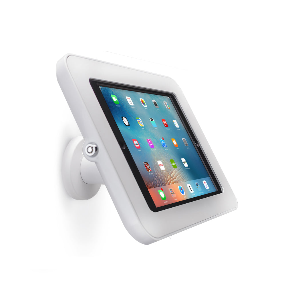 Tab Secure Wall Mount with Tilt for iPads and Tablets