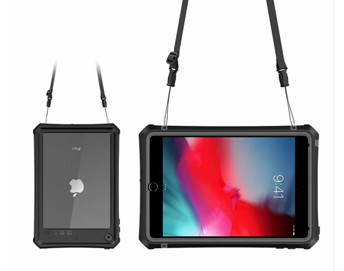 Waterproof Case (IP68) - iPad Mini - 4th/5th Gen