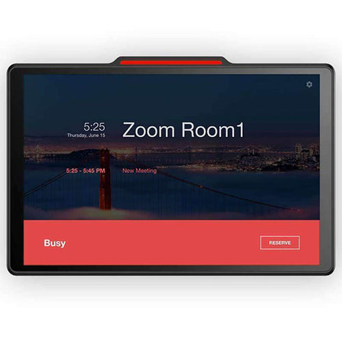 Zoom Room Scheduler 10.1