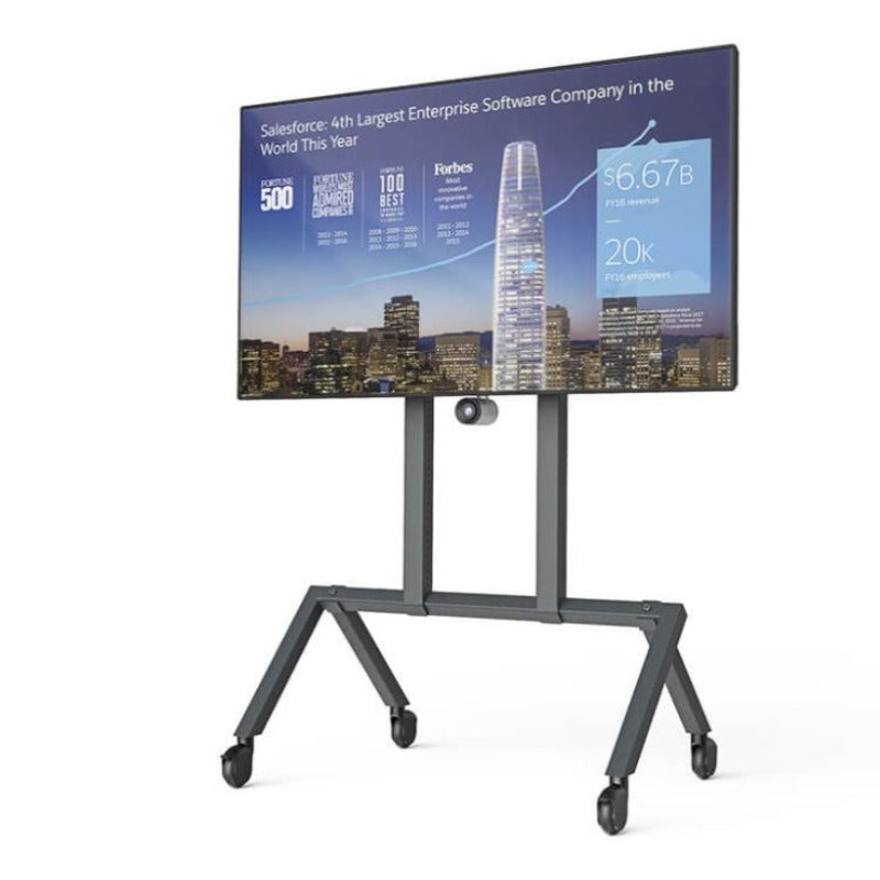 Build perfect video conferencing solution with Heckler AV Cart