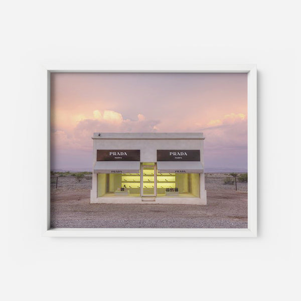 Marfa - THE PRINTABLE CONCEPT - Printable art posterDigital Download -