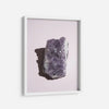 Amethyst 2 - THE PRINTABLE CONCEPT - Printable art posterDigital Download -