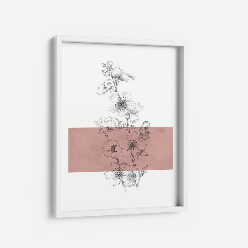 Botanical 6 - THE PRINTABLE CONCEPT - Printable art posterDigital Download -