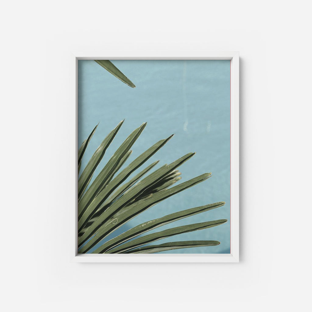By the pool 2 - THE PRINTABLE CONCEPT - Printable art posterDigital Download -