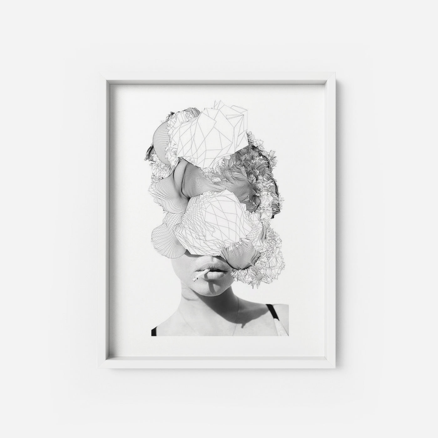 Lorelei - THE PRINTABLE CONCEPT - Printable art posterDigital Download -