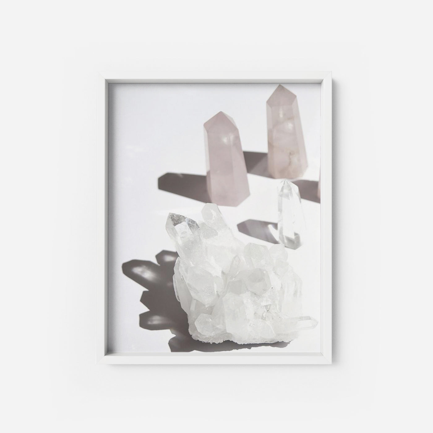 Quartz - THE PRINTABLE CONCEPT - Printable art posterDigital Download -